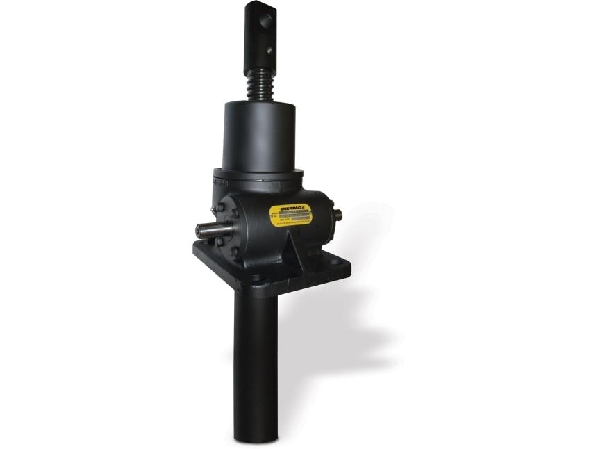 Mechanical Actuators   Uni-Lift Linear Motion Control   Enerpac