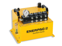 Palletized Fixture Components - Workholding | Enerpac
