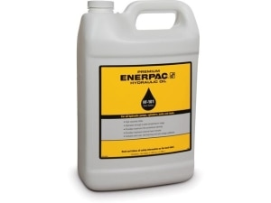 HF101, 1 Gallon, HF Hydraulic Oil | Enerpac