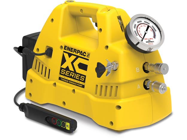 News   New Products & Events   Enerpac