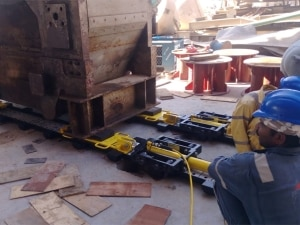 Hydraulic & Mechanical Pullers | Enerpac