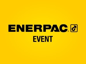 Enerpac Event | Enerpac