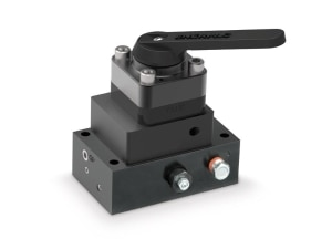 Hydraulic Valves | Directional, Flow & Pressure Control