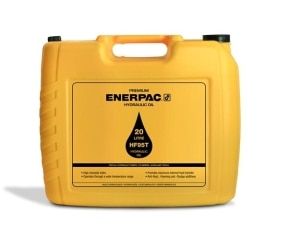 Hydraulic Oil | Enerpac
