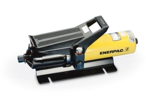 Hydraulic Air Pumps | High Pressure Pneumatic Pumps | Enerpac