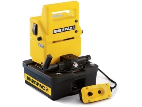 Electric Hydraulic Pump >> Puj1201e